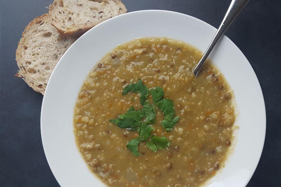 Granny's Vege Soup